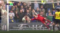 "Maurizio Sarri: ""Higuain al top se resta al Chelsea"""