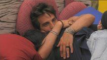 Grande Fratello - Valentina Vignali in lacrime