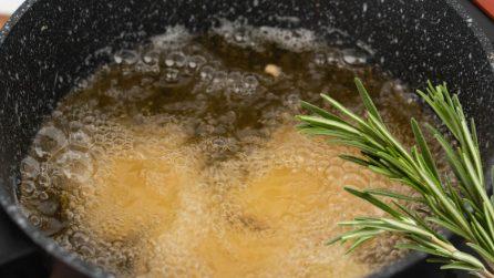 Come eliminare i cattivi odori dopo la frittura: un ottimo rimedio