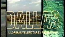 Dallas, la sigla del mitico serial
