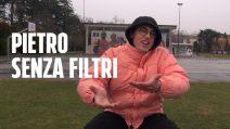 Tredici Pietro: il figlio di Gianni Morandi (ma non chiamatelo così) è il nuovo fenomeno del rap