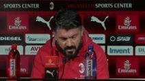 """Milan, Gattuso: """"Ci manca l'anima, deluso da me stesso"""""""