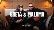"""Greta Menchi intervista Maluma: """"Non faccio solo reggaetón, voglio sempre stupire i miei fan"""""""