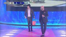 Amici 2019, John Travolta insegna a Rudy Zerbi le mosse de 'La febbre del sabato sera'