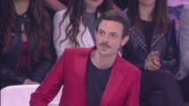 "Amici 2019, Fabio Rovazzi difende Giordana Angi: ""Rudy Zerbi vuole un jukebox"""