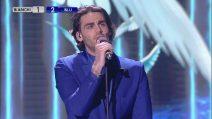 Amici 2019, Alberto Urso canta Hallelujah