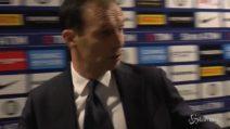 Massimiliano Allegri, dopo il litigio con Adani l'allenatore è ancora furioso