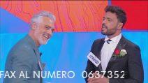 """Armando Incarnato contro Michele Loprieno: """"Fuori da Ued corteggi una ventiquattrenne"""""""