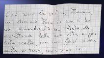 """Grande Fratello 2019, la lettera della mamma biologica di Serena Rutelli: """"Sono una clochard"""""""