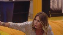 """Grande Fratello 2019, Guendalina Canessa a Francesca De André: """"Ti sbrano"""""""