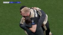 Champions: Tottenham-Ajax, gol e highlights