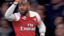Europa League, Arsenal-Valencia 3-1, gol e highlights