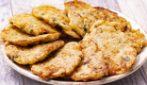 Frittelle di pesce: facili e veloci, piaceranno davvero a tutti!
