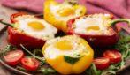 Peperoni ripieni di cous cous: un piatto facile e gustoso da provare subito!