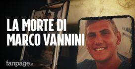 Omicidio Vannini, la videoricostruzione a quattro anni dalla morte di Marco