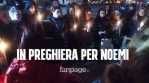 Noemi ferita dalla camorra a Napoli: le mamme del Rione Sanità pregano per lei fuori l'ospedale