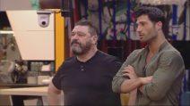 """Al Grande Fratello 2019, Franco Terlizzi entra in Casa: """"Lasciate stare Michael"""""""