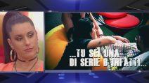 """Grande Fratello 2019, Valentina Vignali contro Soleil Sorge: """"Si è fatta tutta la Serie A"""""""