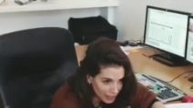 """Giulia Michelini: """"Ecco quando va in onda Rosy Abate 2"""""""