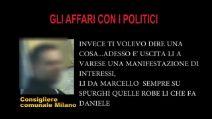 Arresti in Lombardia: nelle intercettazioni i rapporti tra politici, imprenditori e 'ndrangheta