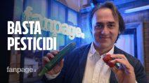 """Europee, Bonelli (Europa Verde): """"Si deve votare perché è in ballo la nostra sicurezza alimentare"""""""