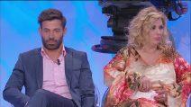 """Uomini e Donne, Maria De Filippi: """"Rocco Fredella ha seri problemi economici"""""""
