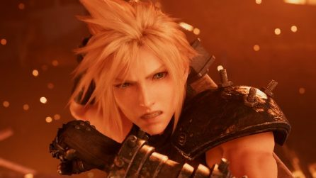 Final Fantasy VII Remake: ecco il primo trailer