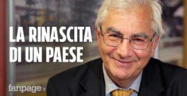 """Europee 2019, sindaco di Craco con Europa Verde: """"Puntare su energia sostenibile per creare lavoro"""""""