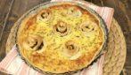 Torta rustica di rose: perfetta per la festa della mamma!