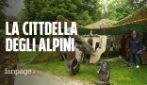 """La Cittadella degli Alpini: """"Uno spazio in cui mostrare tutte le nostre eccellenze"""""""