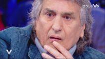"""Verissimo - Toto Cutugno e il tumore: """"Sono un miracolato"""""""