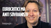 """Forenza (La Sinistra): """"L'Europa è patrimonio degli antifascisti. Fermare sovranisti e nazionalisti"""""""