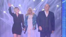 Mara Venier, Gerry Scotti ed Emma Marrone giurati specialei