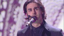 Amici 2019, Alberto canta Bohemian Rhapsody