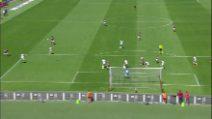 Serie A, Torino-Sassuolo 3-2: gli highlights e i 2 gol di Belotti