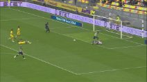 Serie A, Frosinone-Udinese 1-3: highlights e gol