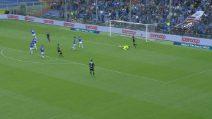 Serie A, Sampdoria-Empoli 1-2: highlights e gol