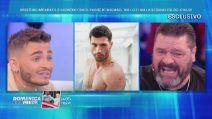 """Edoardo Ercole: """"Gianmarco Onestini mi confessò che Michael Terlizzi ci aveva provato"""""""