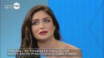 """Mattino Cinque, il dramma di Ambra Lombardo: """"Sono stata vittima di stalking"""""""