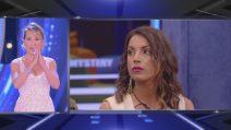 """""""Gli do fuoco"""": al 'Grande Fratello 2019' Francesca De André chiede scusa per le sue parole"""