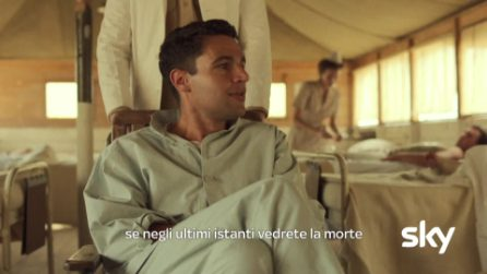 Catch-22 - Il trailer
