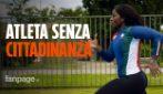 """Danielle, l'atleta senza cittadinanza: """"Il mio sogno è indossare la maglia dell'Italia"""""""