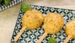 Magnum di pollo: un croccante e gustoso stuzzichino su stecco!