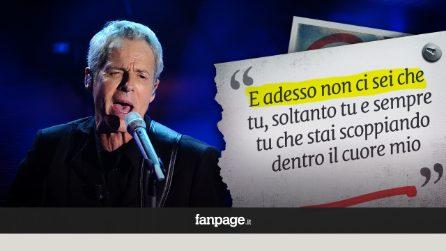 Claudio Baglioni compie 68 anni. Storia di un'icona intramontabile della musica italiana