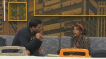 """Grande Fratello 16, Francesca De André a Michael Terlizzi: """"Quanti anni hai? 12?"""""""