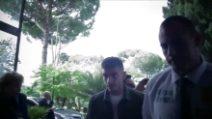 Calciomercato Napoli, visite mediche per Di Lorenzo