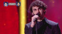 Amici 2019, Alberto Urso canta il suo inedito 'Io sceglierei te'