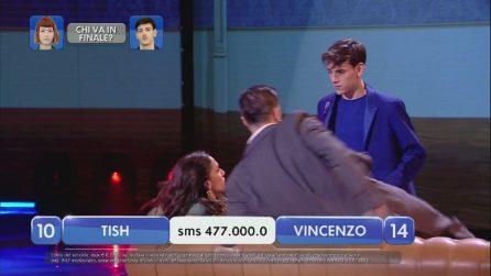 Amici 2019, Vincenzo Di Primo mostra tutto il suo talento nella prova di improvvisazione