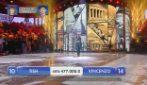 Amici 2019, Tish canta 'Cara Italia' di Ghali