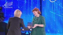 Amici - Tish vince il concorso Tim Music e 20 mila euro in gettoni d'oro
